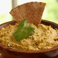 Easy Hummus Recipe: Quick School Lunches for Kids