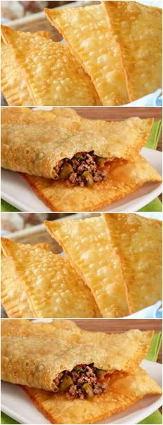 Butter Biscuits Recipe, Biscuit Recipe, Puerto Rican Recipes, Household Cleaning Tips, Portuguese Recipes, Empanadas, Easy Peasy, Brunch, Food And Drink