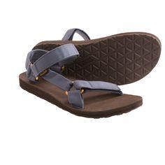 fcd409d18 Teva Original Universal Lux Sandals (For Men) in Vintage Indigo Teva  Original Universal
