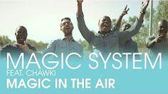 magic in the air - YouTube