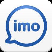 imo messenger. My favorite multi-service IM client.