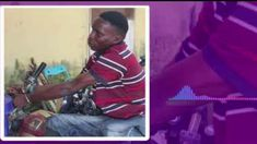 MAN NARRATES HIS ESCAPE FROM BEING MURDERED BY HIS DOMESTIC STAFF