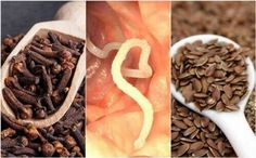 How to eliminate parasites from your body with dry cloves and flaxseed Les Parasites, Troubles Digestifs, Fitness Tips For Men, Holistic Medicine, Good To Know, Body Care, Health Tips, Detox, Allergies