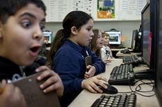 """Huppenthal: """"Free Throws"""" Math game will transform classroom learning"""