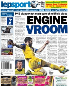 Today's back page 03-04-14