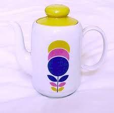 1960's Coffee pot ( West Germany)