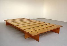 Futon base | #vintage utility single pine bed base | #japanese #style,  View more on the LINK: http://www.zeppy.io/product/gb/2/161940661401/