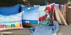 Kiwiana - In & Outdoor Kiwiana, Outdoor Living Areas, Outdoor Cushions, Floor Rugs, Indoor Outdoor, Diaper Bag, Throw Pillows, Flooring, Bags