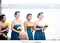 Moli'i Gardens Wedding http://www.omgimgettingmarried.com/2010/12/a-gorgeous-blue-and-yellow-molii-gardens-wedding-rachel-lokahi/