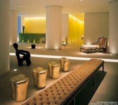 Saint Martin's Lane_Les plus beaux HOTELS DESIGN du monde