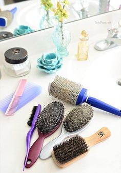 Siete curiose di scoprire come pulire spazzole capelli? Leggete qui tutti i nostri preziosissimi segreti step by step!