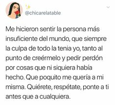 Siempre, nunca lo olviden, ustedes siempre van de primera Tumblr Quotes, Sad Quotes, Words Quotes, Love Quotes, Inspirational Phrases, Motivational Phrases, The Words, Ex Amor, Sad Texts