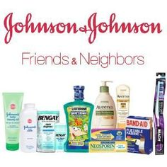 Apply to be part of the Friends & Neighbors program by Johnson & Johnson to have the opportunity to participate in Product Tests, Paid Focus Groups, and more! #ProductTesting #SuperSavingMoms #JohnsonandJohnson #PaidProductTesting #Freebies Paid Product Testing, Johnson And Johnson, Band Aid, Opportunity, How To Apply, Friends, Amigos, Boyfriends
