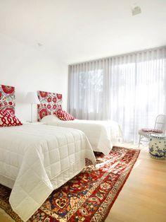 ChicDecó: Un hogar moderno con mucho estiloA modern and stylish home