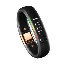 After wearing Fuel Band to track your fitness..