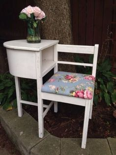 antique telephone table or desk | other tables | City of Toronto | Kijiji