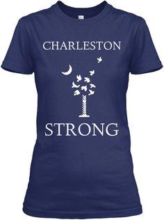 Charleston Strong Shirt