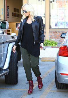 Mode et grossesse   Fashion and Pregnancy   Gwen Stefani Mode Grossesse,  Beauté Des Femmes 0bc3c3b18d3