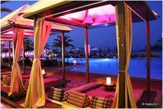 Lounge Bar in Ibiza