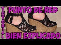 PUNTO DE RED BIEN EXPLICADO - IRINA ASCENCIO