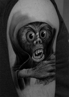 Tattoo Original Inkhouse