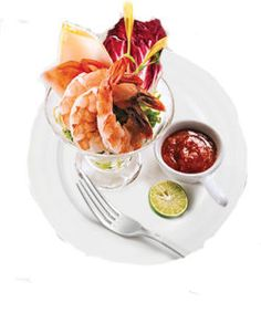 Recipe: Shrimp Cocktail - http://www.premiercustomtravel.com/blog1/?p=3419 #Beaches, #Food, #Recipes, #Sandals
