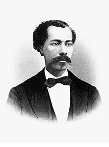 John Roy Lynch (September 10, 1847 - November 2, 1939) was the first African-American Speaker of the House in Mississippi. He was also one of the first African-Americans elected to the U.S House of Representatives during Reconstruction, the period in United States history after the Civil War.