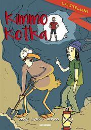 lataa / download KIMMO KOTKA – LAISTELUNI epub mobi fb2 pdf – E-kirjasto