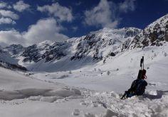 Vallone dell'Ischiator #mountains #piemonte #italy #provinciadicuneo