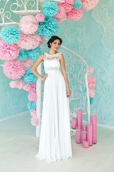 Свадебное платье Aphrodita Белгород | Интернет-магазин История Любви
