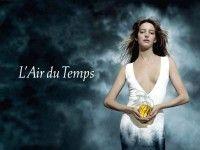 Perfume L'air Du Temps By Nina Ricci