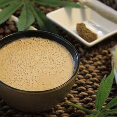 Cannabis-Infused Bulletproof Coffee Would Make Balzac Proud