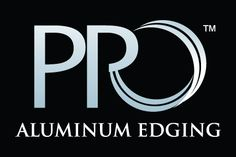 PRO Aluminum Garden Edging available at YardProduct.com - ships free in North America.