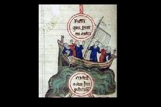 November 25, 1120: The White Ship sinks. It was the Titanic of its day, a brand-new ship captained by the son of the man who had brought William I o England's shores in 1066. The captain was hungry for glory, and volunteered to bring William's grandson back from Normandy. All souls save one were lost when the oarsmen ran full-tilt onto a submerged rock. It was said that Henry never smiled again, and it certainly changed the line of succession, resulting in a long and bloody Civil War.