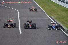 """Button: """"Esperemos que la parrilla se mantenga y no necesitemos terceros coches"""" #Formula1 #F1 #RussianGP"""