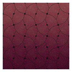 Matt Coors: woven purple