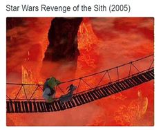 Star Wars Revenge of the Sith - iFunny :) Funny Pictures With Captions, Picture Captions, Tumblr Funny, Funny Memes, Hilarious, Random Kid, Star Wars Meme, Thing 1, The Force Is Strong
