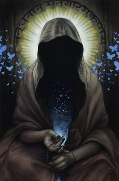 Heather McLean: The Kingdom of God is Within You (DMT)