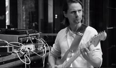 MUSE : DRONES (making of)