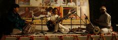 Music Concert by world renowned Indian Musician Bhuwan Chandra. http://www.bhuwanchandra.com