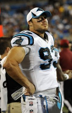 Wholesale NFL Jerseys cheap - Football on Pinterest | Carolina Panthers, Greg Olsen and Panthers
