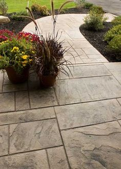 Decorative Stamped Concrete MA-NH-ME Patio Pool DeckNH Stamped Concrete Patterns MA-ME Cost Colors Wood