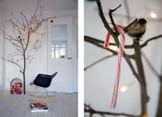 Classy Bare Twig Tree