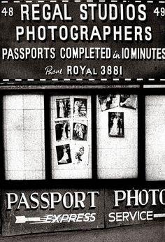 Latest collection of John Claridge photographs.