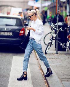 """""""Mi piace"""": 146, commenti: 2 - street style essential  (@cozyheaven) su Instagram"""