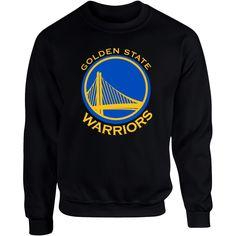Golden State Warriors Sweatshirt Sweater T-Shirt Logo NBA Basketball Jersey SF