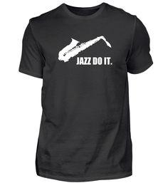 Never underestimate Jazz T-Shirt Pullover, Sweatshirt, Jazz T Shirts, Never Underestimate, Mens Tops, Fashion, Moda, Fashion Styles, Sweaters