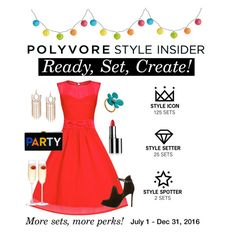 """Psst! What's your Style Insider status?"" by polyvore ❤ liked on Polyvore featuring Stylesetter, Pier 1 Imports, Le Métier de Beauté, Gianvito Rossi, LSA International, Milly and pvstyleinsider"