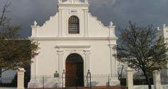Stellenbosch: o Segundo Mais Antigo assentamento EUROPEU na África do Sul
