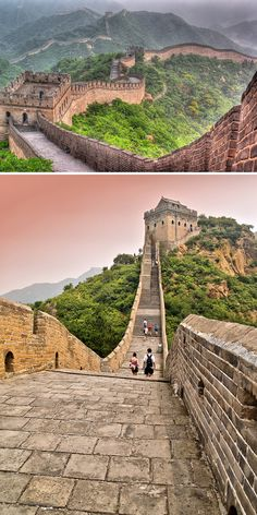 China travel tips Places Around The World, Oh The Places You'll Go, Places To Travel, Travel Destinations, Places To Visit, Holiday Destinations, Great Wall Of China, China Wall, Destination Voyage